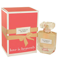 Love Is Heavenly Perfume By VICTORIA'S SECRET FOR WOMEN