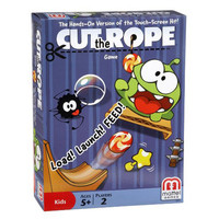Cut the Rope Board Game