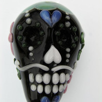 Glass pipe    Sweet Dots