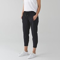 Lululemon Women Fashion Sport Gym Pants Trousers-4