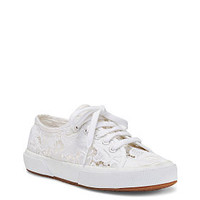 COTU Lace Sneaker - Superga® - Victoria's Secret