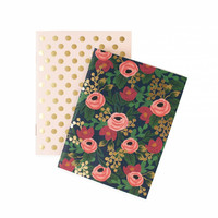 Rifle Paper Co. Pair of Notebooks