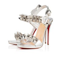Christian Louboutin Miziggoo 120MM High Heels