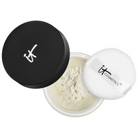 Bye Bye Pores™ Poreless Finish Airbrush Powder - IT Cosmetics | Sephora