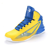 2016 New Arrival women and men basketball shoes Breathable outdoor Athletic shoes shock absorbing basketball shoes ShoesA47