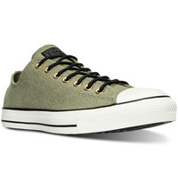 Converse Men's Chuck Taylor All Star Lo Corduroy Casual Sneakers from Finish Line - Finish Line Athletic Shoes - Men - Macy's