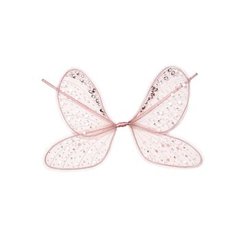 Tutu Du Monde Papillon Wings in Rosewater