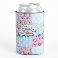 Everyday Should Feel This Good Patchwork Coozie