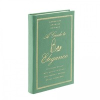 A Guide to Elegance