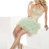 Hannah S 27610 at Prom Dress Shop