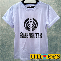 Low Price Women's Adult T-Shirt - Bassnectar Logo design