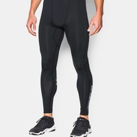 Men's UA CoolSwitch Armour Compression Leggings | Under Armour US