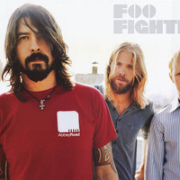 Foo Fighters Band Portrait Poster 24x36