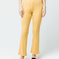 AMUSE SOCIETY Mamba Sunray Womens Crop Pants