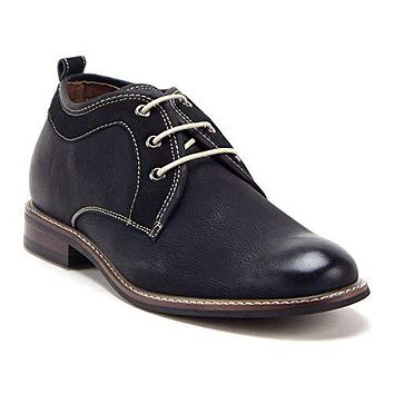 Men's 617368 Classic Ankle High Lace Up Chukka Dress Boots