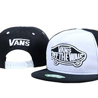 VANS snapbacks adjustable hats caps 21
