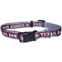 Texas A&M Aggies Collar Large