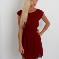 Kelsey Dress
