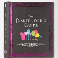 The Bartenders Guide By The Staff Of Parragon