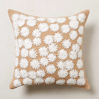Looped Petals Pillow