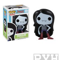 Funko Pop! TV: Adventure Time - Marceline - Vinyl Figure