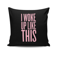 Beyonce Pillow Cases - Double Sided!