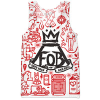 Fall Out Boy Life