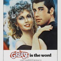 Grease poster 16inx24in