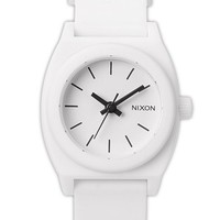 Women's Nixon 'The Small Time Teller' Round Watch, 26mm