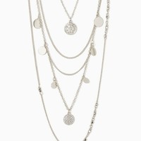Juliana Layer Necklace | Fashion Jewelry | charming charlie