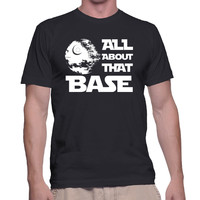 All About That Base Star Wars T-Shirt