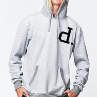 Diamond Supply Co Crown Terry Hoodie at PacSun.com