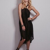 Free People Womens Karma Dress