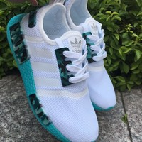 Adidas NMD Leisure sports shoes-14