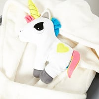 Huggable Unicorn Warmer