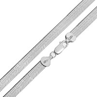 Bling Jewelry Sultry Silver Chain