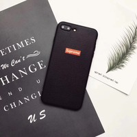 Supreme Iphone 6/6s Iphone 7 Stylish Cute On Sale Iphone Phone Case [11578106764]