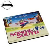 Song Of The South Mousepad Mouse Pads | Tegalega