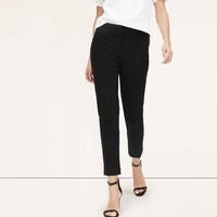Textured Cotton Riviera Pants in Marisa Fit