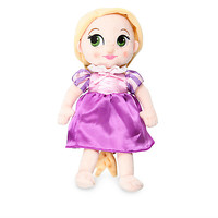 Disney Animators' Collection Rapunzel Plush Doll - Tangled - Small - 12'' | Disney Store