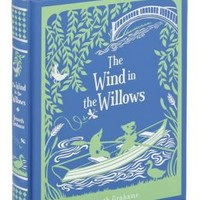 The Wind in the Willows (Barnes & Noble Collectible Editions)
