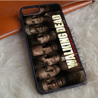 The Walking Dead Character iPhone 7 Plus Case
