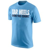 Nike College Own The Court T-Shirt - Men's