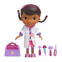 Doc McStuffins Time for a Checkup Doll