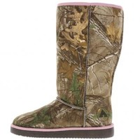 Realtree Camo Slippers by Payless