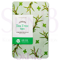 Etude House I Need You Mask Sheet - Tea Tree   *exp.date 05/18*