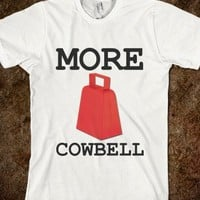 MORE BELL - Cash Cow