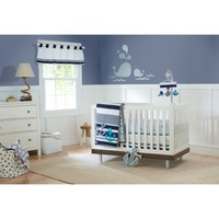 Just Born® High Seas Bedroom Collection