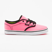 Neon Atwood Low, Girls