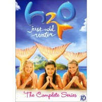 H2O: Just Add Water - The Complete Series (12 Discs)
